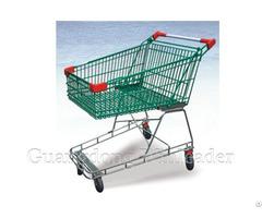 Australian Shopping Trolley