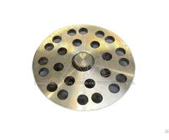 Precision Cnc Metal Milling Service