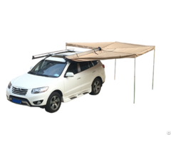 4wd Foxwing Awning Camping Tent