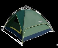 Hydraulic Aluminium Quick Camping Tent