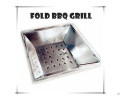 Barbecue Grill Cabg02