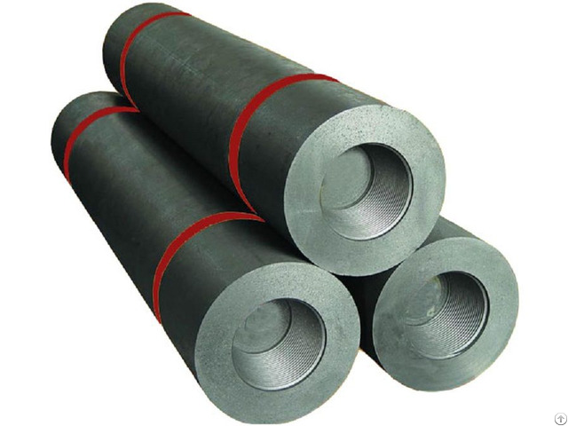 High Level Rp Graphite Electrode