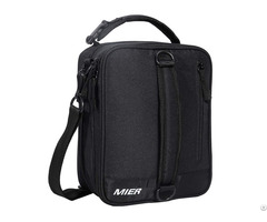 Mier Insulated Expandable Lunch Box Bag
