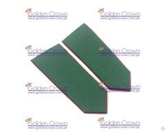 Military Shoulder Epaulettes Green