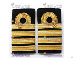 Navy Admiral Shoulder Straps
