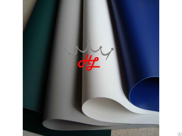 Pvc Tarpaulin Fabric For Tent Awning Marquees