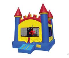 Pvc Tarpaulin For Inflatable Bouncy Castle