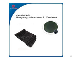 Createfun Cheap Jump Mats With Different Sizes