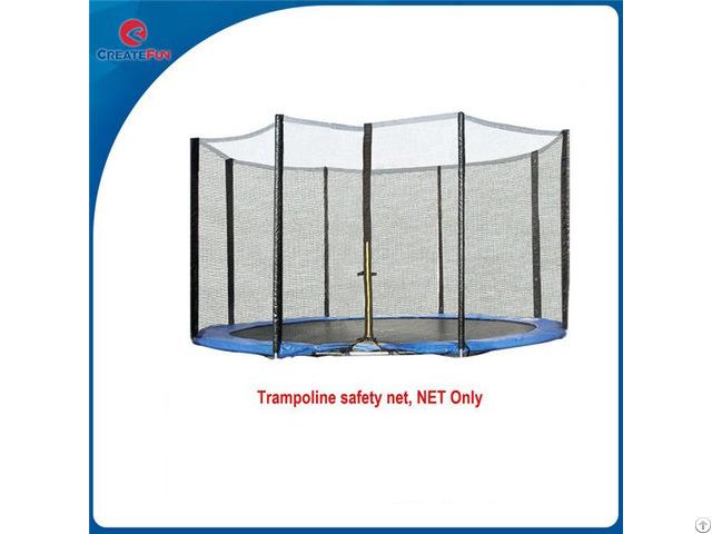 Createfun Trampoline Net For Sale