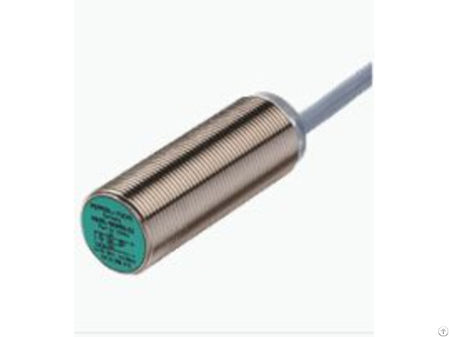 P F Inductive Sensor Nbn8 18gm50 E2 V1