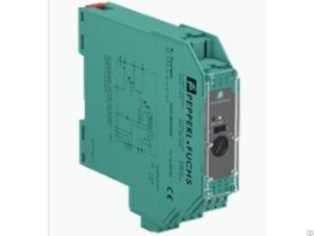 P F Redundant Power Feed Module Kfd2 Eb2 R4a B