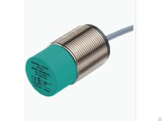 P F Inductive Sensor Nbn25 30gm50 E2