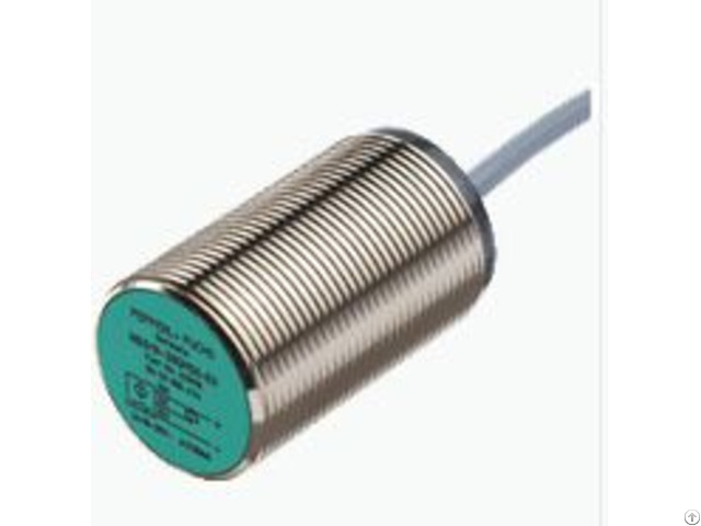 Germany P F Inductive Sensor Nbb15 30gm50 Wo