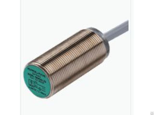Pepperl Fuchs Inductive Sensor Ncb5 18gm40 Z1