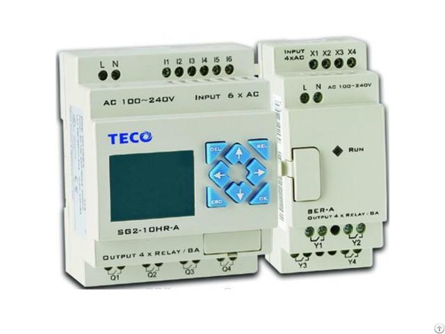 Teco Plc All Various Models