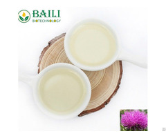 Milk Thistle Extract From China