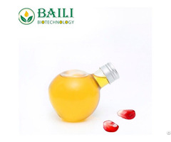 Organic Pomegranate Seed Oil From China