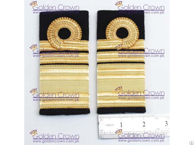 Royal Navy Rank Slide Vice Admiral