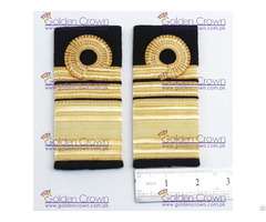 Royal Navy Rank Slide Vice Admiral