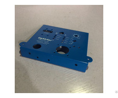 Sheet Metal Fabrication Parts Inverter Housing Power Supply Enclosure