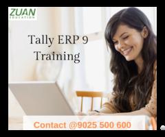 Tally Training In Chennai