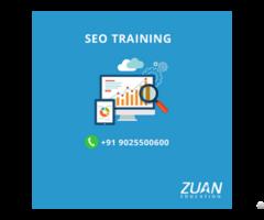 Seo Training In Chennai