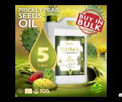Preakly Pear Oil