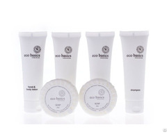 Hot Sale General Use Hotel Amenities Sets Customized