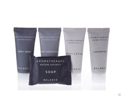 Hotel Toiletries Amenities Facilities Sets 5 Products