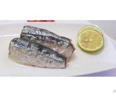 Sardines Producers