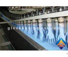 Nitrile Gloves Equipment