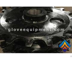 Cast Steel Hand Moulds Base Exporter