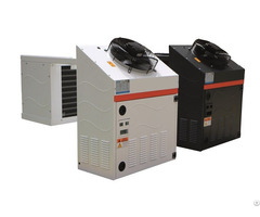 Standard Monoblock Cooling Machines