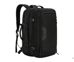 Mier Expandable Travel Backpack Waterproof Carry On Weekender Bag