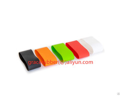 Customized Rubber Band