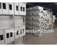 Electrical Cabinet Enclosure Production Line