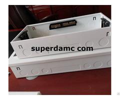 Wall Mounted Switch Box Punch Machine