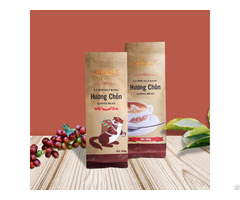 Arabica Robusta Culi Weasel Roasted Coffee Bean