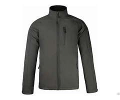 Mier Men S Softshell Jacket Water Resistant Fleece Lined
