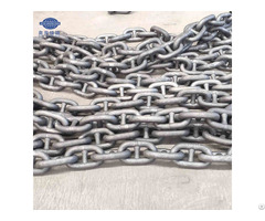 50mm Stainless Steel Stud Link Anchor Chain