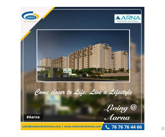 Residential Projects In Electronic City