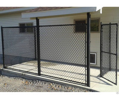 Chain Link Fence 15 30m Per Roll