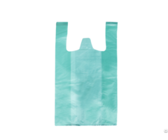 Plastic And Compostabale Bags