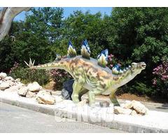 Animatronic T Rex Dinosaur