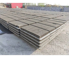 Gmt Pallet For Concrete Block Production