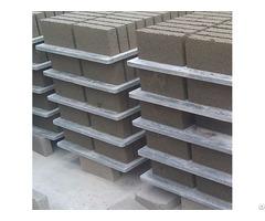 Pvc Pallet For Concrete Brick Machine