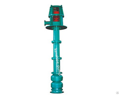Lc Vertical Multistage Submersible Centrifugal Long Shaft Pump