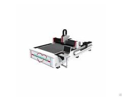 1000w Sheet Steel Fiber Laser Cutting Machine