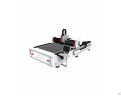 2000w Fiber Laser Cutting System