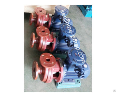 Fs Glass Fiber Reinforced Plastic Centrifugal Chemical Transfer Pump